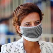 Régionales: testée positive au Covid-19, Najat Vallaud-Belkacem suspend sa campagne