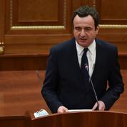 Kosovo : les partis de gauche forment un nouveau gouvernement
