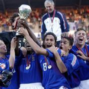 Benzema, Nasri, Ben Arfa... Comment la génération 1987 a raté son rêve bleu