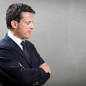 Manuel Valls revient sur sa traversée du désert : «J'ai ressenti physiquement une forme de mort»