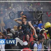 Carnaval à Marseille : au moins quatre personnes jugées en comparution immédiate