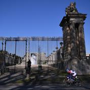 Château de Versailles: le département des Yvelines débloque 15 millions d'euros d'aide