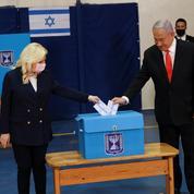 Législatives en Israël : Benyamin Netanyahou en quête d'une majorité