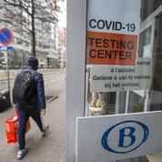 Covid-19 : faut-il s'inquiéter de l'apparition du nouveau «variant belge»?