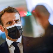 «L'association pour une Renaissance européenne», nouvelle structure pro-Macron en vue de 2022