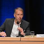 Accord de relance de 216 millions d'euros entre la métropole de Lyon et l'État.