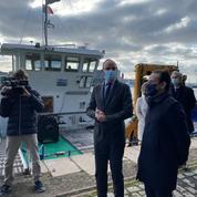 Comment la 5G permet au port du Havre de se réinventer