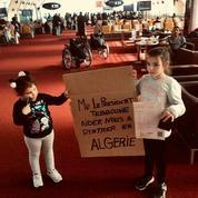 Algériens en attente à Roissy : un mois de blocage «inédit»