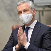 Relance de l'industrie : une nouvelle enveloppe de près de 300 millions d'euros