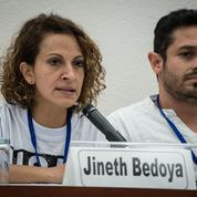 Colombie: l'État demande pardon à une journaliste violée et torturée