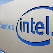 Intel investit 20 milliards dans deux usines de puces