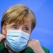 AstraZeneca : Merkel soutient la menace de l'UE de bloquer les exportations