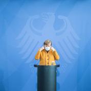 Allemagne : le gouvernement approuve un montant record de nouvelles dettes pour 2021