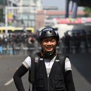 Birmanie : le photographe d'Associated Press arrêté en février a été relâché