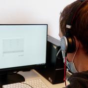 «J'aimerais rejoindre grand-père et être en paix»: au cœur de la cellule d'écoute pour les enfants cyberharcelés