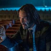 À 56 ans, Keanu Reeves se démultiplie pour tourner John Wick à Paris et adapter sa BD BRZRKR