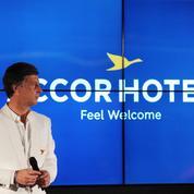 Vaccination: le PDG du groupe Accor propose de transformer ses hôtels en vaccinodromes.