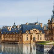 L'État verse 4,5 millions d'aide exceptionnelle au domaine de Chantilly