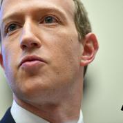 Le patron de Facebook propose une réforme de la loi sur la responsabilité des plateformes