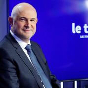 Pietraszewski: «Porter les valeurs de LREM aux régionales n'est pas une galère»