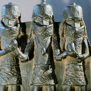 Le Humboldt Forum de Berlin envisage de restituer sa collection de bronzes du Bénin