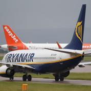 Optimiste pour la saison estivale, Ryanair prévoit de tourner à 80% de ses capacités