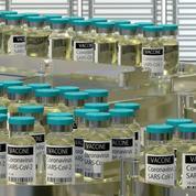 Covid-19: les Européens prêts à interdire les exportations de vaccins hors UE