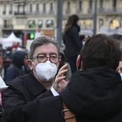 Mélenchon défend les participants au carnaval sauvage de Marseille