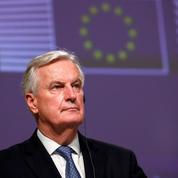 Présidentielle 2022: Michel Barnier prêt à faire campagne