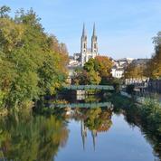 Destination Niort, une ville où il fait bon vivre aux portes du Marais poitevin
