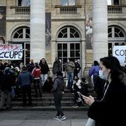 Bordeaux : incidents lors de l'évacuation du Grand-Théâtre