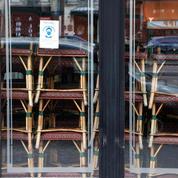 Virus: cafés et restaurants luxembourgeois pourront rouvrir le 7 avril, en terrasse