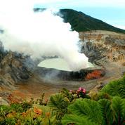 Quatre volcans incontournables pour frissonner au Costa Rica