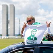Patrice, expatrié au Brésil : «Bolsonaro est une catastrophe, mais je n'ai aucun intérêt à revenir en France»