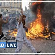 Carnaval à Marseille: quatre hommes condamnés en comparution immédiate