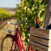 Les exportations de vins français en fort recul en 2020