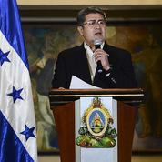 Honduras : le président dit détenir des preuves de son innocence