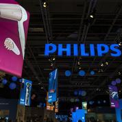 Philips vend sa branche d'appareils électroménagers à un investisseur pour 3,7 milliards d'euros
