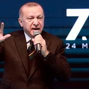 L'UE place la Turquie sous surveillance après des dérives autoritaires