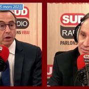 Candidature de Xavier Bertrand : Bruno Retailleau assure qu'il y aura bien une primaire à droite en 2022