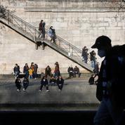 Paris : deux corps retrouvés dans la Seine