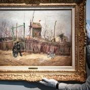 La vente très mouvementée du Van Gogh de Sotheby's Paris atteint 11,25 millions d'euros