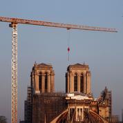 Charpente de Notre Dame: les experts votent pour une reconstitution «raisonnée»
