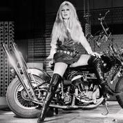 L'Œil de l'INA : Brigitte Bardot, un show sous l'œil amoureux de Serge Gainsbourg