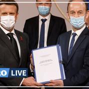 Génocide des Tutsi au Rwanda : un rapport remis à Macron pointe les «responsabilités accablantes» de la France