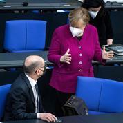 La Cour suprême allemande suspend la ratification du plan de relance de l'UE