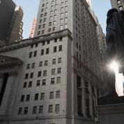 Wall Street ouvre en légère hausse, à la fin d'une semaine volatile