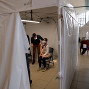 Covid-19 : mesures sanitaires renforcées dans le Jura où la circulation du virus est en «forte accélération»