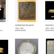 Visitez le Louvre et découvrez 482.943 de ses œuvres via Internet, en attendant la réouverture
