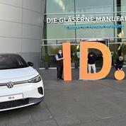 Dieselgate : Volkswagen réclame des indemnités contre deux anciens patrons
